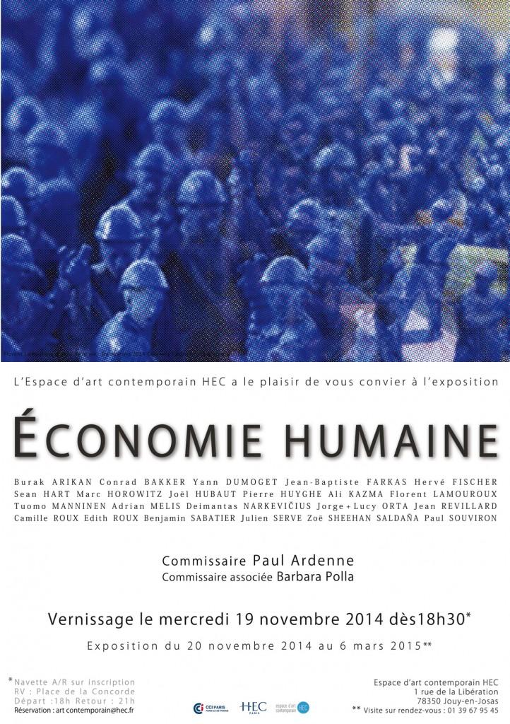 ECONOMIE HUMAINE